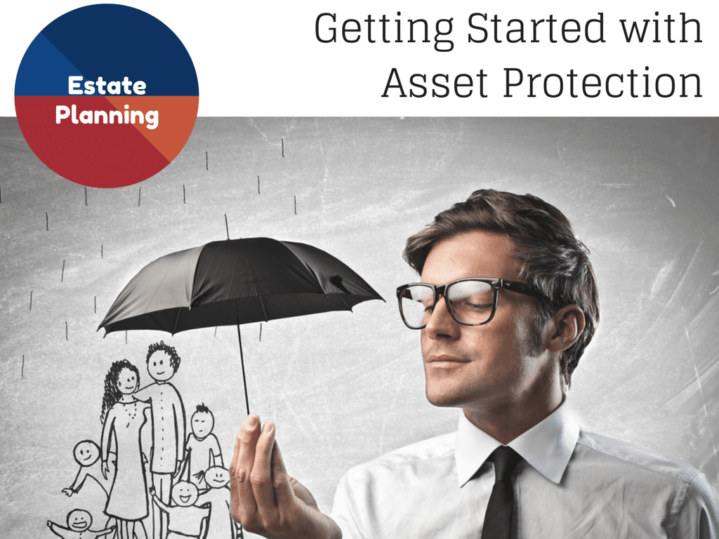 Introduction to Asset Protection  (Las Vegas Asset Protection)