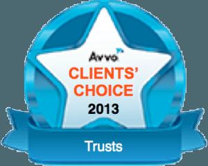 avvo-clients-choice-2014-trusts